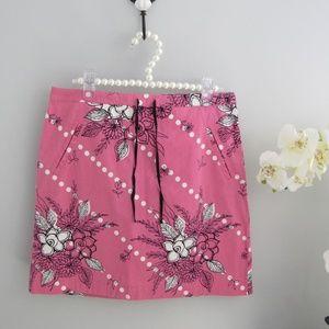 LOFT Spring Summer Skirt